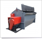Установка для перемешивания и выдачи раствора У-342М
