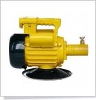 Двигатель электрический MVDR-4 для вибратора MVP